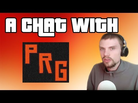 A chat with Pyrerealm Gaming | GTA 5, Youtube and more | Full Podcast
