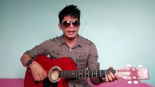 Repeat youtube video Mas mahalaga by Redeemed band guitar cover by Jk