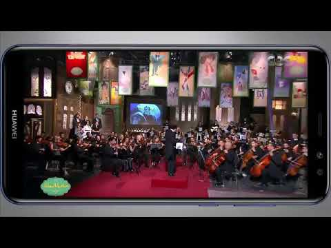 Grendizer - Arabic Orchestra
