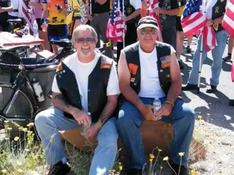 Marine Riders Las Vegas 2011