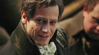 Dr. Peter Hammond:  William Wilberforce in Amazing Grace