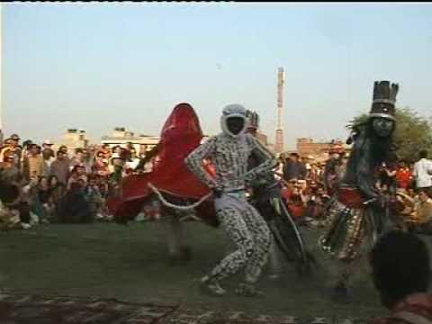 Elephant Festival Jaipur VCDClip 3.mpg