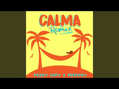 Calma (Remix) Mp3