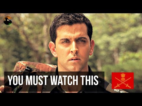 CHANGE YOUR LIFE - Indian Army Motivational Video