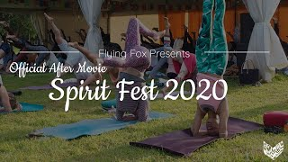 ***Official After Movie*** SpiritFest 2020