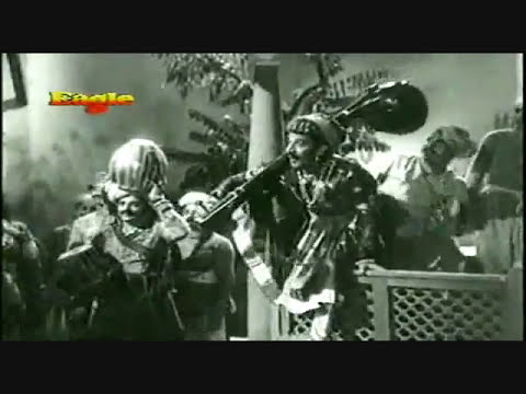 Insaan Bano Karlo Bhalai Ka Koi Kaam..baiju Bawra -rafi -shakeel Badayuni-naushad.