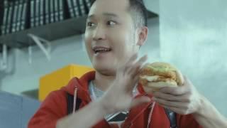 KFC Давхар бургер Да�...