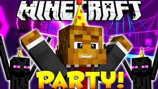 King of the Party (Minecraft)