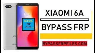 Xiaomi Frp Tools