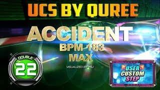 Accident D22 | UCS by Quree ✔