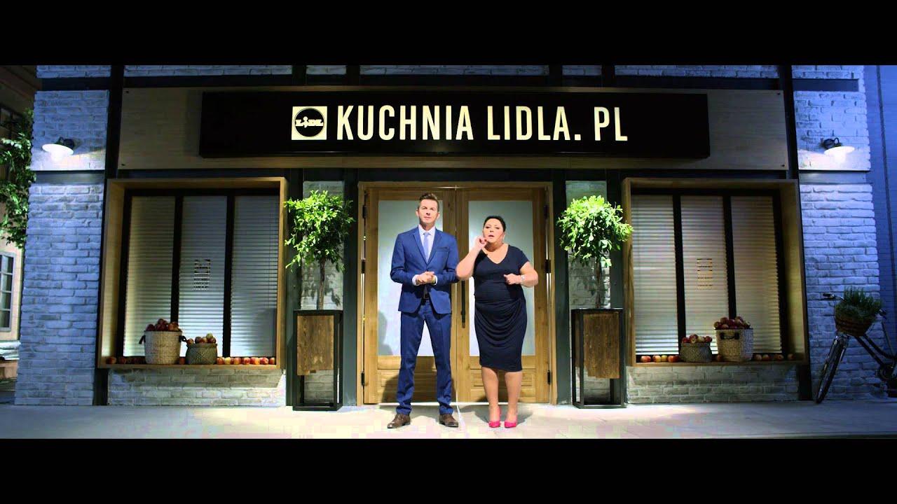 Kuchnia Lidla Related Keywords Suggestions Kuchnia Lidla