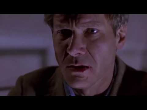 """Movie Clip: The Fugitive """"You never give up Richard!"""" thumbnail"""