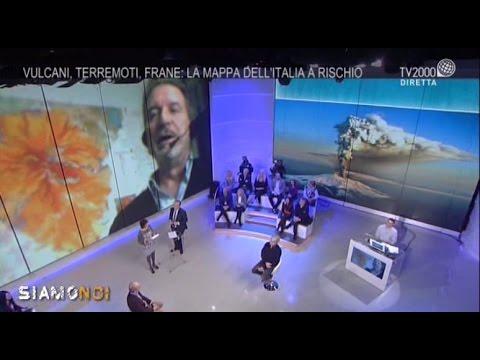 Siamo Noi - Frane e rischio idrogeologico: a rischio 2 milioni di italiani