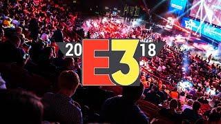 Sony E3 Press Conference - Live Trailer Reactions & Big Reveals
