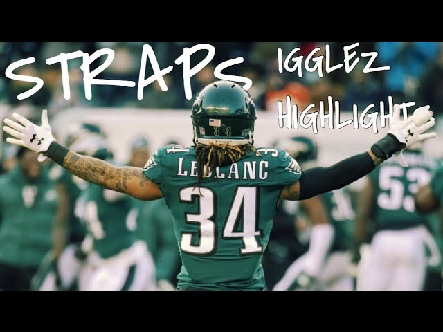 39ef5834 Five Philadelphia Eagles to Watch at Training Camp | Heavy.com