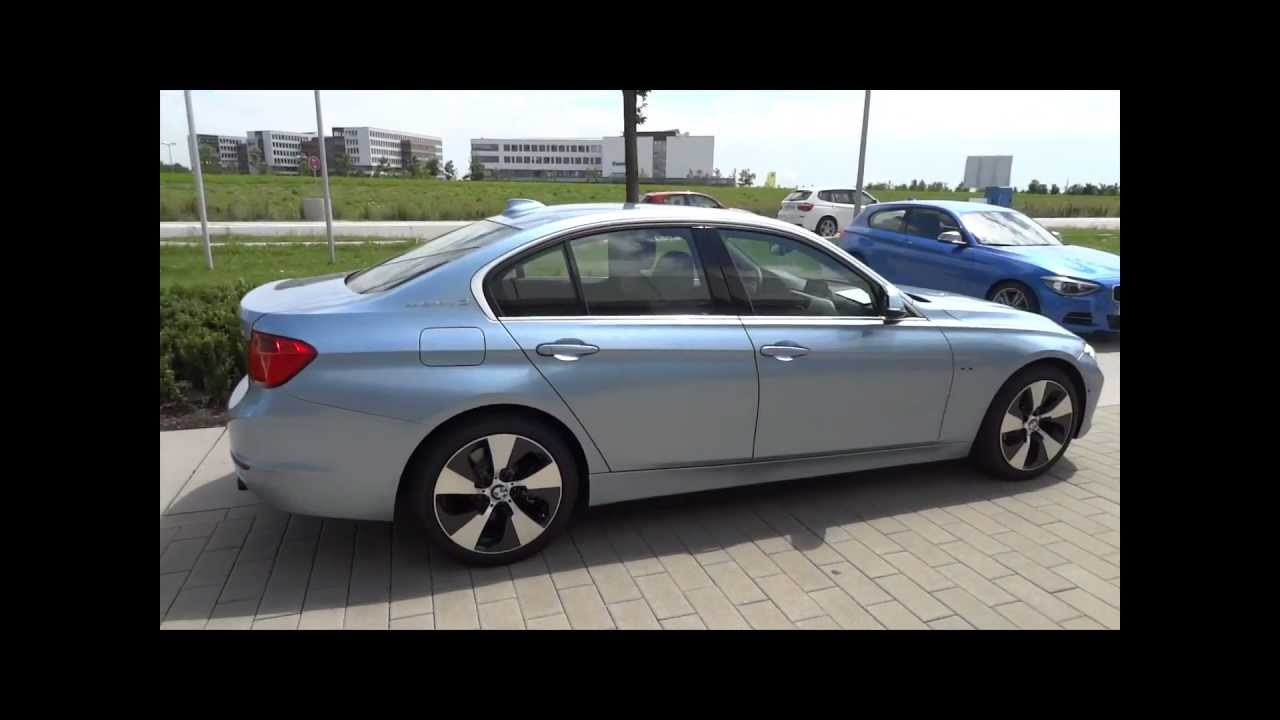 bmw activehybrid3 2013 essai serie 3 hybride 340 ch youtube. Black Bedroom Furniture Sets. Home Design Ideas