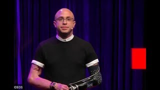 Be the hero of your own story | Ziv Shilon | TEDxTelAviv