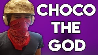 25 MOMENTS THAT MADE CHOCOTACO THE PUBG GOD