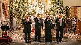 Koncert 'Z kolędą i nadzieją w Nowy Rok' w Rzekuniu