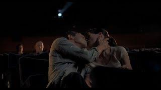 Поцелуй в кинотеатре — Матч Поинт, 2005