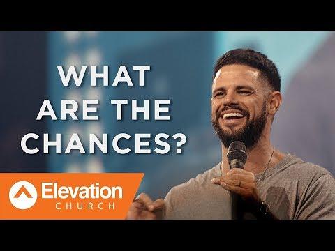 видео: Стивен Фуртик - Каковы шансы (what are the chances?) | Проповедь (2017)