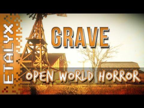Grave - Open World Survival Horror