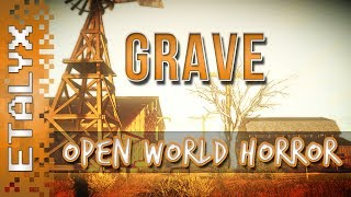 Grave - Open World Survival Horror
