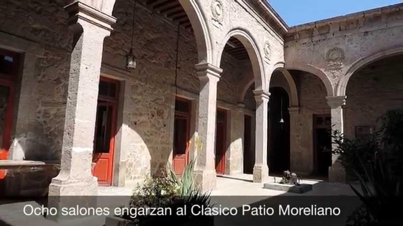 Casa en Venta Morelia Centro  YouTube
