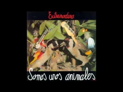 Extremoduro - Tu Corazón (Con Letra)