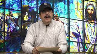 Reverend Jim Holley's Thanksgiving Day Message