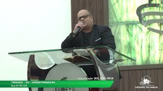 Resgatando os princípios - Pr. Phelipe Moreno - 06-03-2019