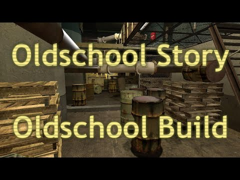 (EN) Oldschool Story and Dark Interval - older builds