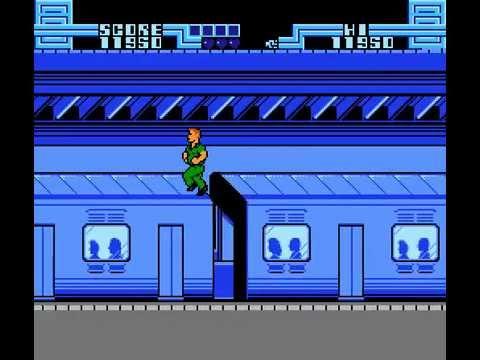 NES Longplay [215] Total Recall