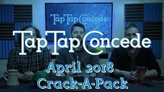TTC 216 - April 2018 Crack-A-Pack