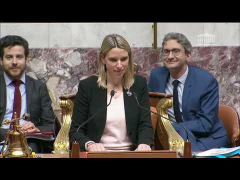 Stéphanie DO - Débat sur le logement social et les politiques de peuplement du 5 février 2020