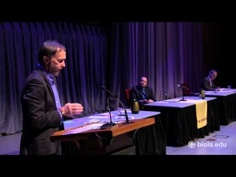 Is Faith in God Reasonable? FULL DEBATE with William Lane Craig and Alex Rosenberg