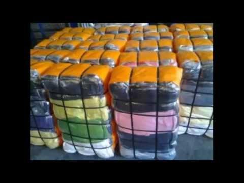 Afrique friperie vetements chaussures  export