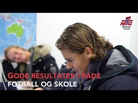 NTG Fotball Bærum