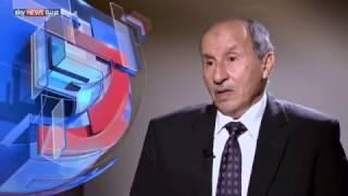 الإسلام السياسي والثورة الليبية في حديث العرب