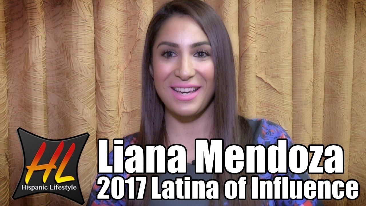 Youtube Liana Mendoza nude photos 2019