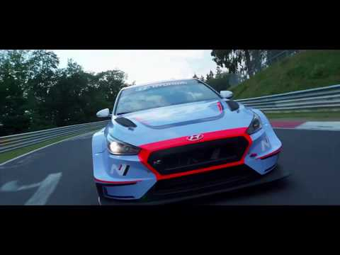 Hyundai Unveils N Brand Philosophy and Vision