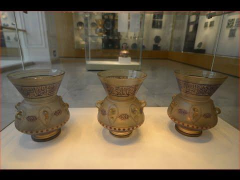 Visiting Islamic Arts Museum Malaysia, Museum in Kuala Lumpur, Malaysia