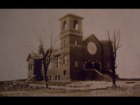 St   John's  United  Church  of  Christ