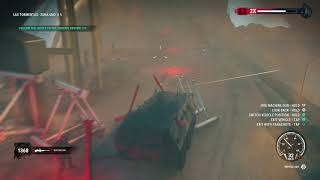 Just Cause 4 - Operation Sandstinger: Follow The Lights To The Cooling Systems & Destroy 3/3 (2018)