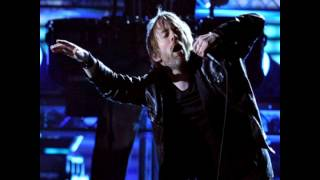 Radiohead - Climbing Up The Walls (33 Slow Mix)