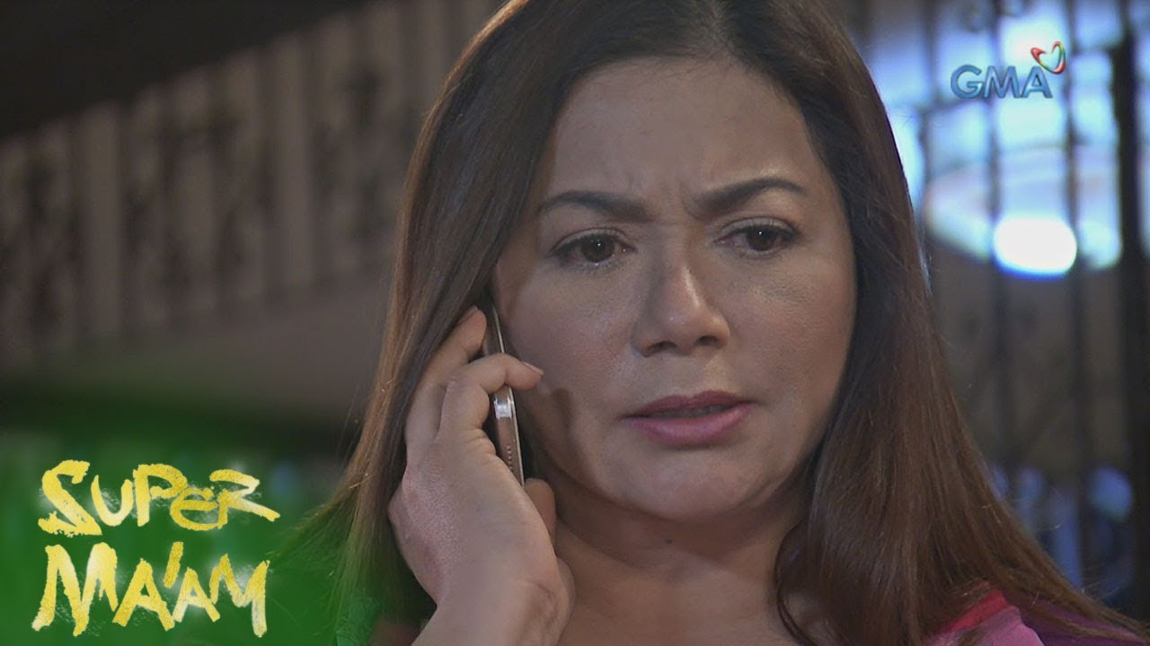 Super Ma'am Teaser Ep. 64: Mabubuking ba ni Greta si Super Ma'am?