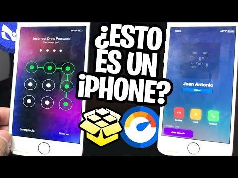 AUMENTA LA VELOCIDAD DE TU iPHONE #MartesTweaks Ep3