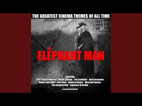 Adagio for Strings. Op. 11 (The Elephant Man) mp3