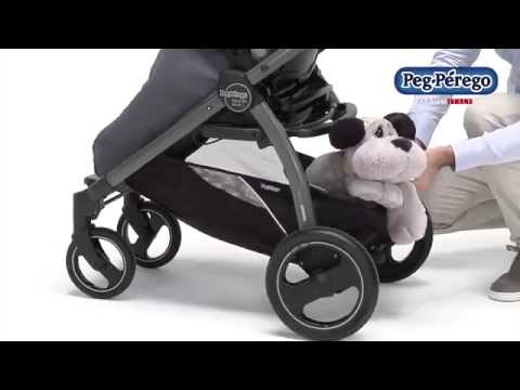 Peg Perego Book Plus S Modular