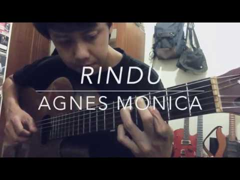 Rindu (Agnes Monica Cover)